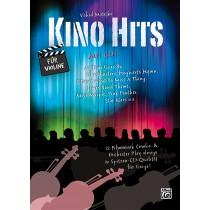 Kino Hits für Violine