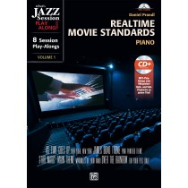 Realtime Movie Standards für Piano