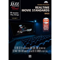 Realtime Movie Standards für Bass