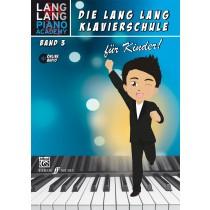 Die Lang Lang Klavierschule Band 3