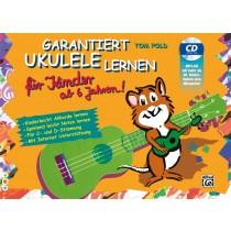 Garantiert Ukulele Lernen für Kinder