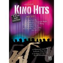 Kino Hits für Alt Saxophon