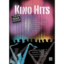 Kino Hits für Tenor Saxophon