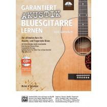 Garantiert Akustik-Bluesgitarre lernen