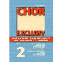 Chor Exclusiv Band 2