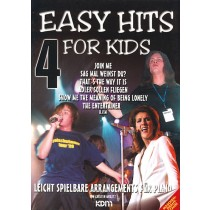 Easy Hits for Kids Band 4