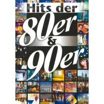 Hits der 80er & 90er