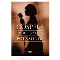Gospels, Spirituals & Folksongs
