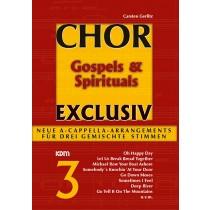 Chor Exclusiv Band 3