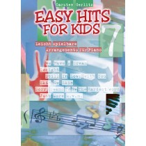Easy Hits for Kids Band 7