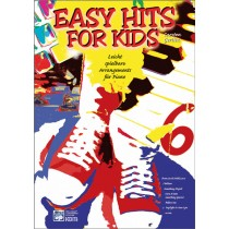 Easy Hits for Kids Band 6