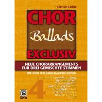 Chor Exclusiv Band 4