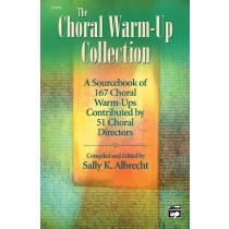 Choral Warm-Up Collection, The