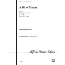 A Bit of Mozart