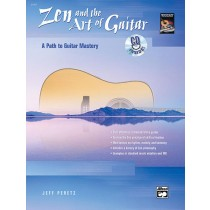 Zen and the Art of Guitar