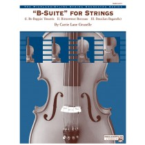 """B-Suite"" for Strings"