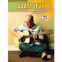 Adam Levy: Play the Right Stuff