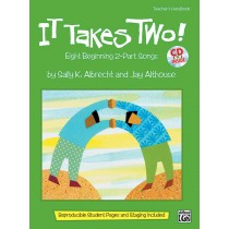 It Takes Two!