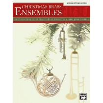 Christmas Brass Ensembles