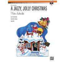A Jazzy, Jolly Christmas