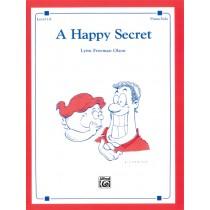 A Happy Secret