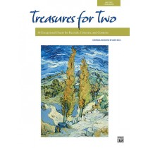 Treasures for Two