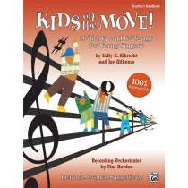 Kids on the Move!