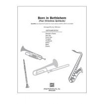 Born in Bethlehem SoundPax