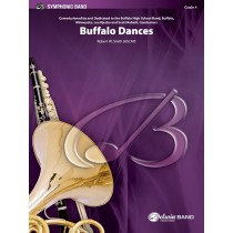 Buffalo Dances