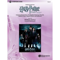 Harry Potter and the Goblet of Fire, Symphonic Suite from