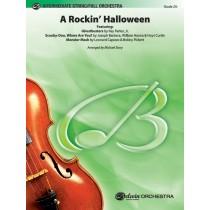 A Rockin' Halloween