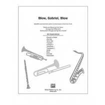 Blow Gabriel, Blow (Anything Goes) SPax