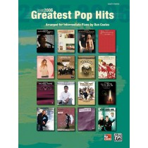 2005-2006 Greatest Pop Hits