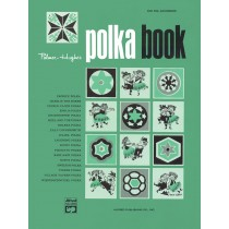 Palmer-Hughes Accordion Course Polka Book