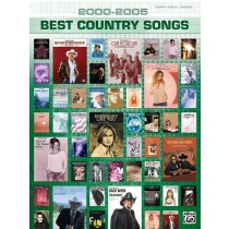 2000-2005 Best Country Songs