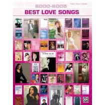 2000-2005 Best Love Songs