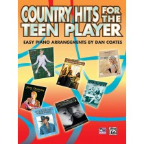 Country Hits for the Teen Player