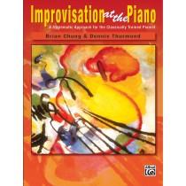 Improvisation at the Piano