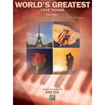 World's Greatest Love Songs