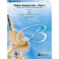 Video Games Live -- Part 1