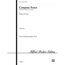 Campana Sonos (Bell Sounds)