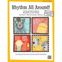 Rhythm All Around