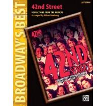 42nd Street (Broadway's Best)