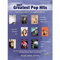 2007 Greatest Pop Hits