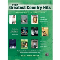 2007 Greatest Country Hits
