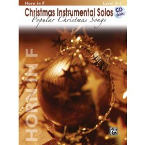 Christmas Instrumental Solos: Popular Christmas Songs