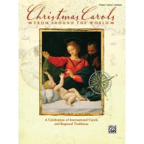 Christmas Carols from Around the World