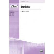 Benedictus SSAA