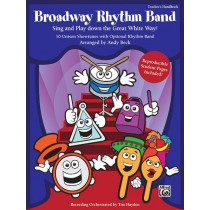 Broadway Rhythm Band