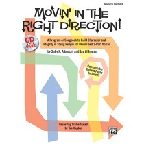 Movin' in the Right Direction!